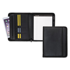 Samsill® Professional Zipper Padfolio with iPad® Pocket Thumbnail