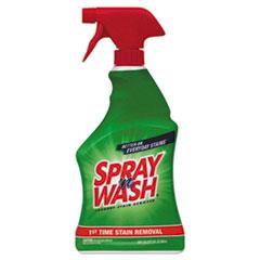 SPRAY 'n WASH® Stain Remover, Liquid, 22 oz, Trigger Spray Bottle