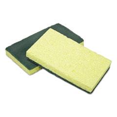 AbilityOne® SKILCRAFT® Cellulose Scrubber Sponge Thumbnail