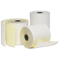 Universal® Carbonless Paper Rolls