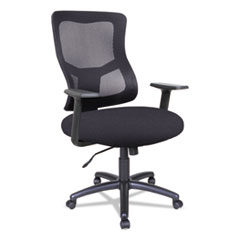 Alera® Elusion® II Series Mesh Mid-Back Swivel/Tilt Chair