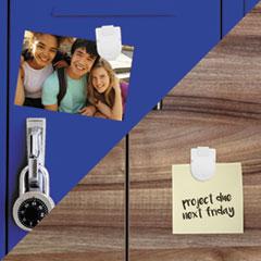 Advantus Magnetic/Adhesive Clips Thumbnail