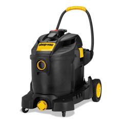 "Shop-Vac® Industrial SVX2 Motor Wet/Dry Vacuum, 21.5"", 16 Gal, Black/Yellow"