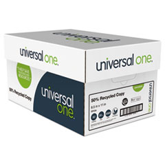 Universal® 50% Recycled Copy Paper Thumbnail