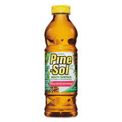 Pine-Sol® Multi-Surface Cleaner Disinfectant Thumbnail
