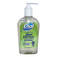 Dial® Professional Antibacterial Gel Hand Sanitizer
