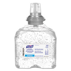 PURELL® Advanced TFX Refill Instant Gel Hand Sanitizer, 1200 mL