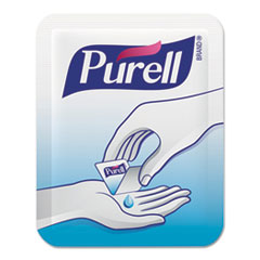 PURELL® Advanced Hand Sanitizer Single Use Thumbnail