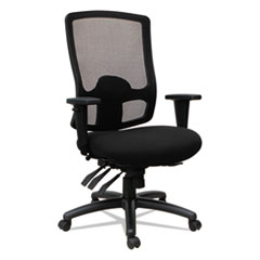 Alera® Etros Series High-Back Multifunction with Seat Slide Chair