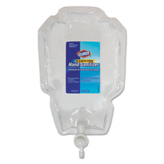 Clorox® Hand Sanitizer Push Button Dispenser Refill