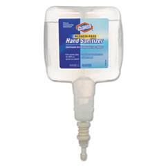 Clorox® Hand Sanitizer Touchless Dispenser Refill