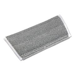 Diversey™ TASKI JM Pro Scouring Mop 25, Polyester, 25 cm, Gray, 5/Carton