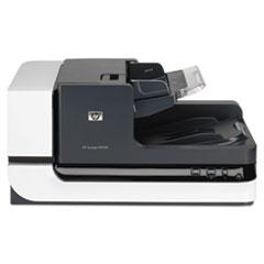 HP ScanJet Enterprise Flow N9120 fn2 Document Scanner, 75 to 600 dpi, 120 ppm