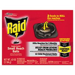 Raid® Roach Baits