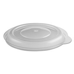 Anchor Packaging MicroRaves Incredi-Bowl Lid, Clear, 500/Carton