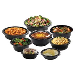 Anchor Packaging MicroRaves® Incredi-Bowl® Base