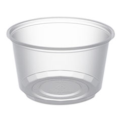 Anchor Packaging MicroLite Deli Tub, 12 oz, Clear, 500/Carton
