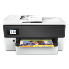 HP OfficeJet Pro 7720 Wide Format All-in-One Printer Thumbnail