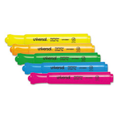 Universal™ Desk Highlighters Thumbnail