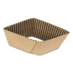 Cup Sleeves, Fits 10-20 Oz Hot Cups, 1200/carton