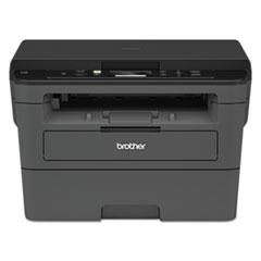 HL-L2390DW Monochrome Laser Multifunction Machine, Copy/Print/Scan