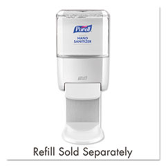 PURELL® Push-Style Hand Sanitizer Dispenser
