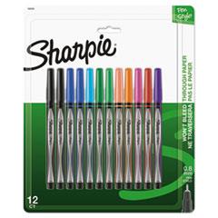 Sharpie® Water Resistant Ink Pen