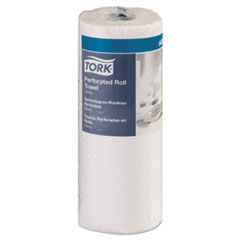 Tork® Perforated Kitchen Towel Roll