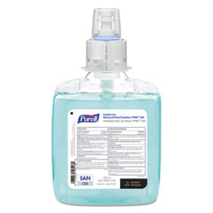 PURELL® Foodservice Advanced Hand Sanitizer VF481 Gel