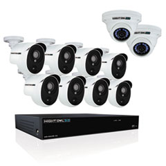 Night Owl 16 Channel Extreme HD Video Security System Thumbnail