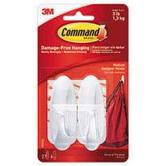 Command™ General Purpose Hooks