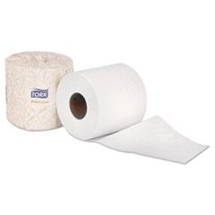Premium Bath Tissue, 2-Ply, White, 460 Sheets/Roll, 48 Rolls/Carton
