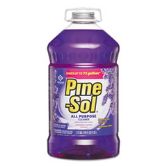 All Purpose Cleaner, Lavender Clean, 144 oz Bottle