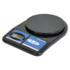 Brecknell Model 311 -- 11 lb. Postal/Shipping Scale Thumbnail