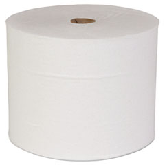 Scott® Pro Small Core High Capacity/SRB Bath Tissue, Septic Safe, 2-Ply, White, 1100 Sheets/Roll, 36 Rolls/Carton