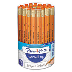 Paper Mate® Handwriting Woodcase Pencils Thumbnail