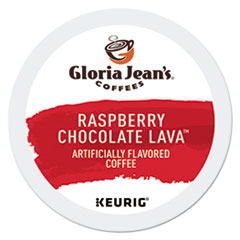 Gloria Jean's® Raspberry Chocolate Lava™ K-Cup Thumbnail