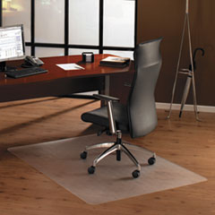 Floortex® Cleartex® Ultimat® Polycarbonate Chair Mat for High Pile Carpets Thumbnail