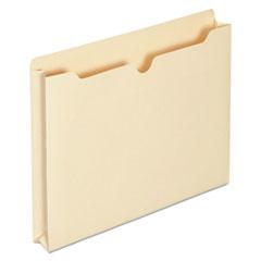 UNV72500 Economical File Jackets