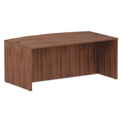 Alera® Valencia™ Series Bow Front Desk Shell Thumbnail
