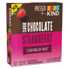 KIND Pressed™ by KIND Bars