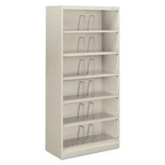 HON® Brigade® 600 Series Open Shelf Files Thumbnail