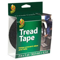 """Duck® Tread Tape, 2"""" x 5yds, 3"""" Core"""