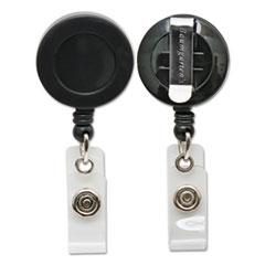 SICURIX® Swivel-Style Belt Clip ID Card Reel Thumbnail