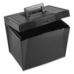 Pendaflex® Portable Letter Size File Box Thumbnail