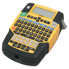 AbilityOne® Dymo®/SKILCRAFT® All-Purpose Labeling Tool with QWERTY Keyboard Thumbnail