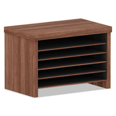 Alera® Valencia™ Series Under-Counter File Organizer Thumbnail