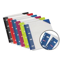 Oxford™ Retractable Binder Pocket Thumbnail