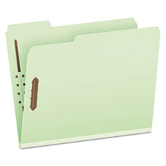 Pendaflex® Heavy-Duty Pressboard Folders with Embossed Fasteners