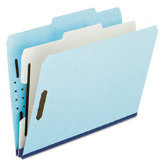 Pendaflex® Four- and Six-Section Classification Folders Thumbnail